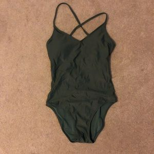 NWT Aerie One Piece Swimsuit